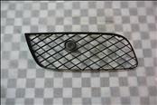 Bentley GT GTC Lower Bumper Grill Grille Front Driver Left  3W3807647C  - Used Auto Parts Store | LA Global Parts