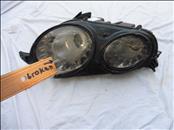Bentley Continental Bi Xenon Headlight Left Driver LH Headlamp 3W1941015M  - Used Auto Parts Store | LA Global Parts