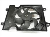 2000 2001 2002 2003 2004 2005 Ferrari 360 Modena Spider Left Driver Cooling Fan Electrofan 177501 OEM OE