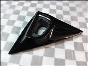 1997 1998 Mercedes Benz R129 SL500 SL600 Driver Left Side Review Mirror Cap A 1298100187 OEM OE