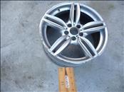 2012 2013 2014 2015 2016 2017 2018 BMW F10 F11 F12 F13 F06 528i 535i 550i 640i 650i Wheel Rim light alloy, decor-silber 8,5JX19 ET:33 36117842652 OEM OE