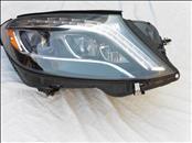 2014 2015 2016 2017 Mercedes Benz S550 S63 S600 Right Passenger LED - NON Night Vision - Bare Headlight 2229068902; A2229068902; 030254723228; LE11F6268 OEM OE