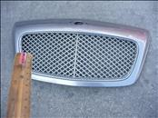 Bentley Continental GT (2003-2008)  GTC (2006-2008)  Flying Spur (2006-2008) Front Radiator Grill Grille 3W0853653C; 3W0853683D; 3W0853684C; 3W0806147E OEM