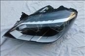 BMW 6 Series Gran Coupe F06 F12 F13 LED Headlight Assembly Left 63117255735 OEM