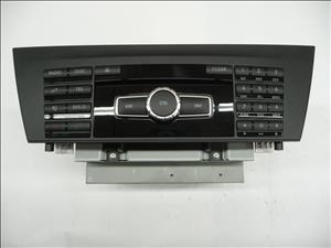 12-14 Mercedes Benz W204 Sound System Control Assembly Unit w/o Nav