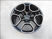 Lamborghini Huracan LP580 LP610 LP640 20'' Rear Giano Diamond Black Wheel Rim 4T0601017AM OEM