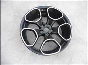 Lamborghini Huracan LP580 LP610 LP640 20'' Front Diamond Black Wheel Rim 8.5JX20H2 4T0601017AL OEM