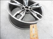 2017 2018 2019 BMW 530i 520i 540i M550iX G30 G31 Front Disk wheel 8JX20 ET:30 light alloy titanium matte 36117855087 OEM OE