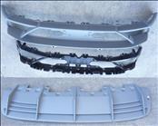 2020 Lamborghini Huracan Evo Coupe / Spider Rear Bumper Cover with Lower Diffuser 4T0807539K; 4T0807497S OEM OE