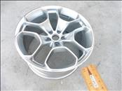 2015 2016 2017 2018 2019 Lamborghini Huracan Rear Wheel 11JX20  Giano Shiny Silver 4T0601017A; 4T0601011E OEM OE