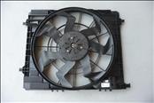 2020 2021 Mercedes Benz W167 GLE350 GLS450 600 Watt Engine Cooling Fan Assembly A1679061704 OEM OE