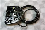 1999 2000 2001 2002 2003 Mercedes Benz CLK320 CLK430 CLK55 AMG Convertible Folding Roof Left Lock Fastener NEW A 2087700126