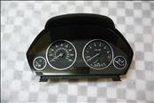 BMW 3 4 Series Instrument Cluster Gauges MPH 62109365885 OEM OE