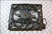 BMW 5 Series M5 Heater and Air Conditioning AC Pusher Fan 64546921395 OEM OE