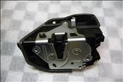BMW 1 3 5 6 7 Series X3 X5 X6 Z4 Front Left Door Lock Locking System 51217202143