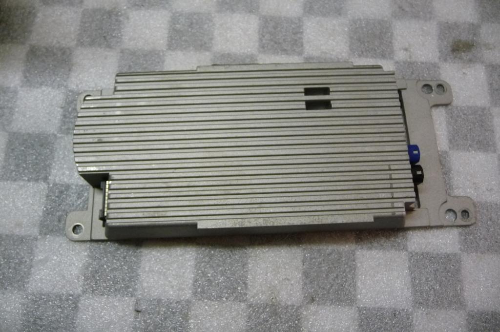 12 16 Bmw F10 F30 F12 328 335 Combox Telematics Harman Becker