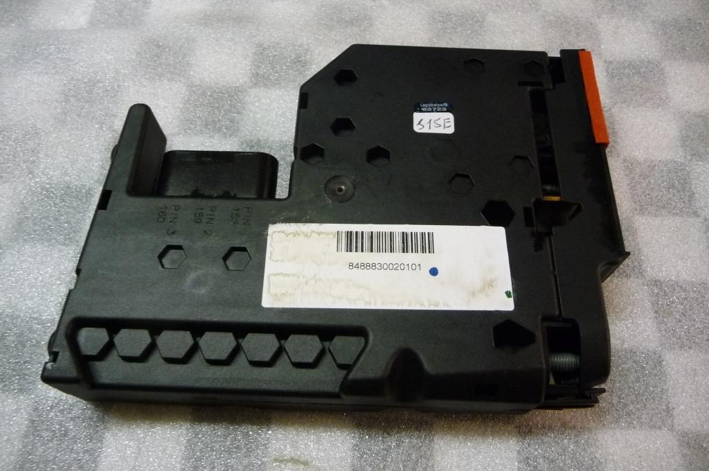mercedes benz e cls sls front pre fuse box a 2125406250 ... mercedes pre fuse box #4