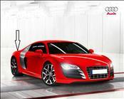 Audi R8 Coupe Rear Fender Wing Quarter Panel Cover Right Passenger 420809604 OEM