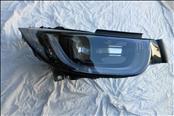 BMW i3 Front Right Adaptive LED Headlight VALEO 63117396818 OEM OE