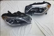 Mercedes Benz X166 GL Class Front Headlight Left Right 1668205861, 1668205761 OE
