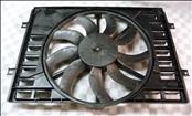 Bentley Continental GT GTC Flying Spur Cooling Single 850W Fan 3W0121205B 3W0121205E  - Used Auto Parts Store | LA Global Parts