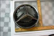 Mercedes Benz C CLK Front Grill Grille Emblem Star Sign w/ Carrier A 2098880052