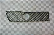 2009 2010 2011 2012 Bentley Continental Flying Spur Sedan 4Dr Front Bumper Central Right Grille - Used Auto Parts Store | LA Global Parts