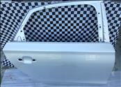 Audi A8L Quattro Rear Right Passenger Side Door Shell 4H0833052D, 4H4833312  OEM